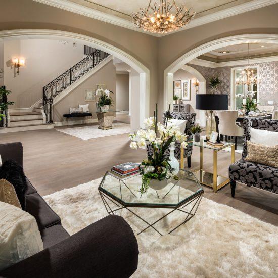 Albert Living Room