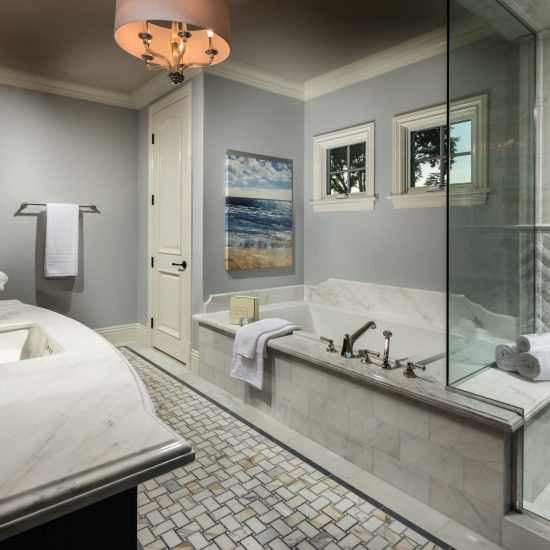 Albert Master Bathroom