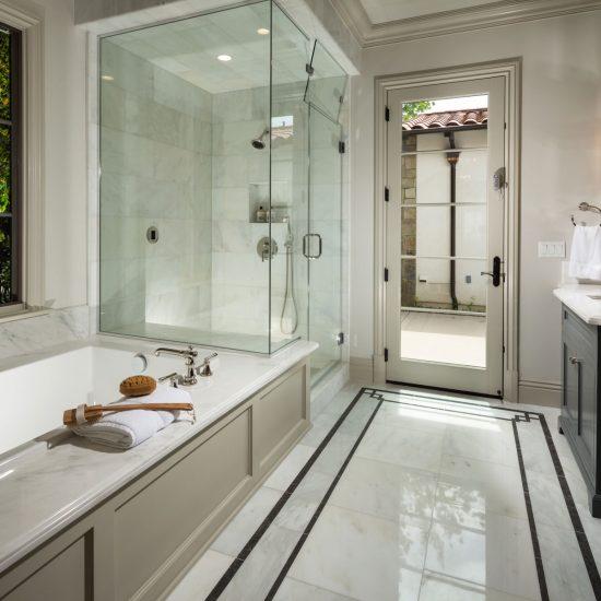 Orange Grove Master Bath