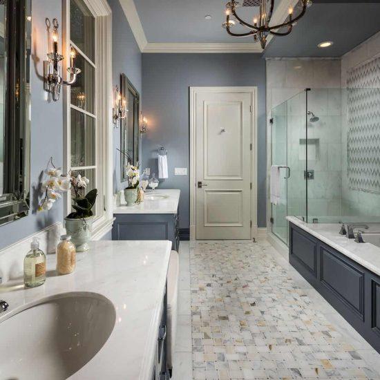 Foothill Blvd Bathroom