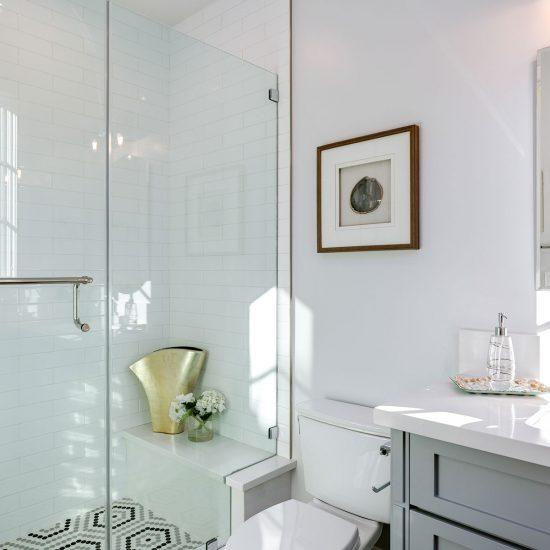 San Marino III Bathroom 2