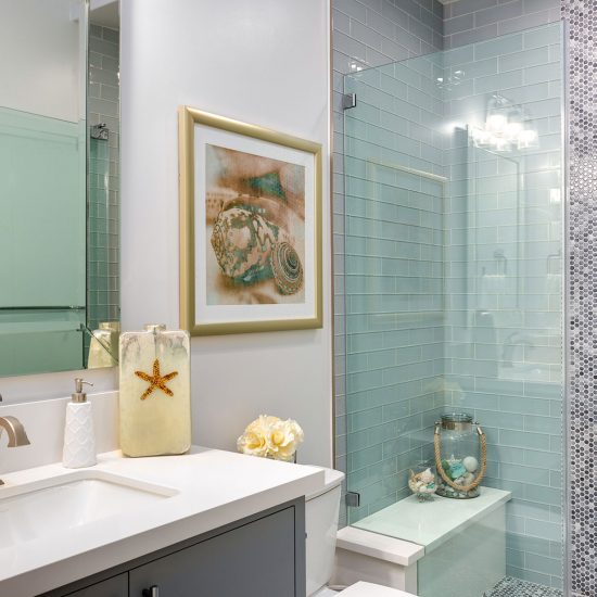 San Marino III Bathroom 3